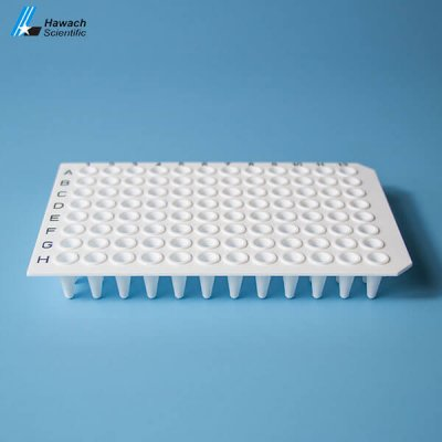 96-non-skirted-pcr-plate